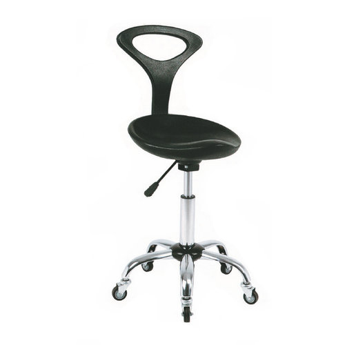 Beauty portable salon stool master chair barber pedicure stool