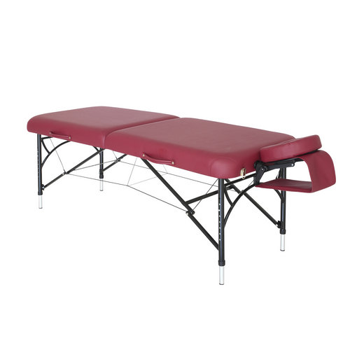 Portable Folded Spa Beauty Massage Table Tattoo Bed