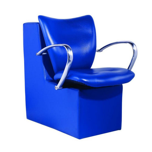 elegant appearance blue dryer chair for hair salon