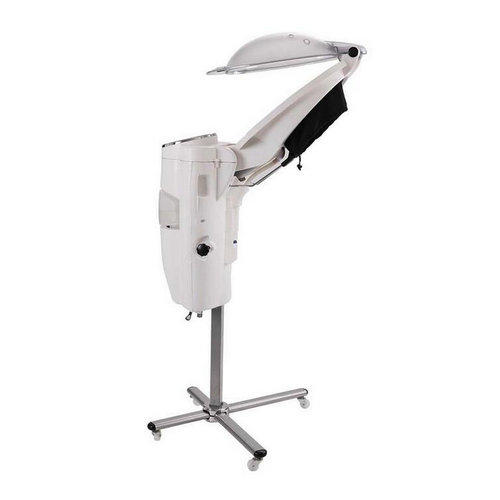 hair color accelerator / hair color processors  / hairdressing equipment / hair steamer