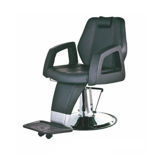 comfortable salon equipment / salon reclining man barber chair / styling chair