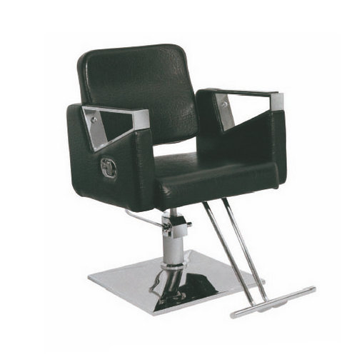 reclining man barber chair / hair salon cutting chairs / styling chairs