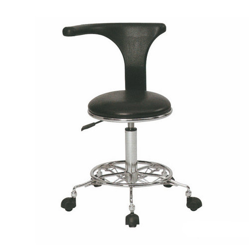 cheap salon master stool / hydraulic barber master chair / hair styling stool