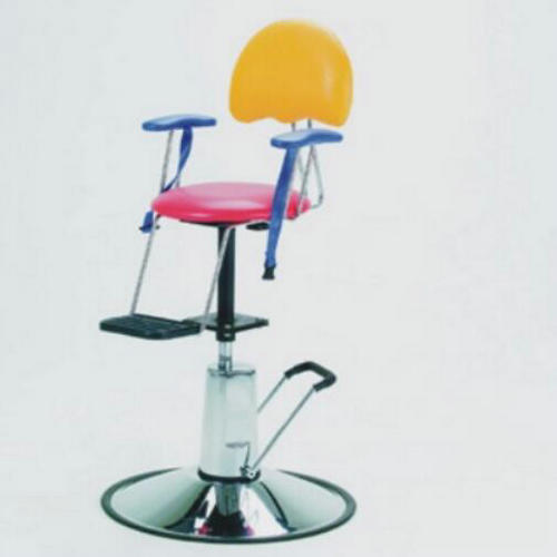 modern kids salon chair / lovely hairdressing chairs / cheap children styling chair