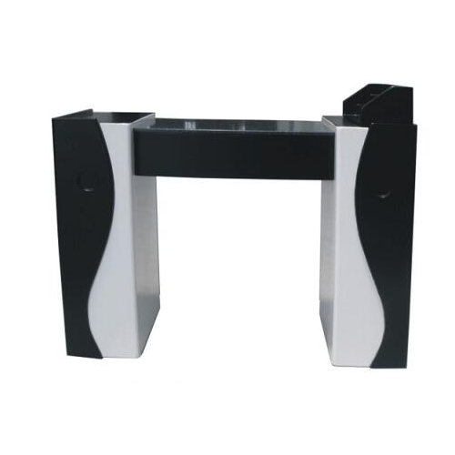 China OEM cheap beauty salon furniture manicure table nail dryer station