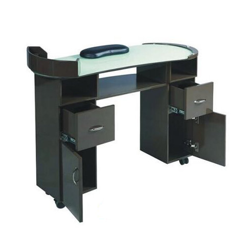 cheap manicure table / nail polish station / nail supplies professionals