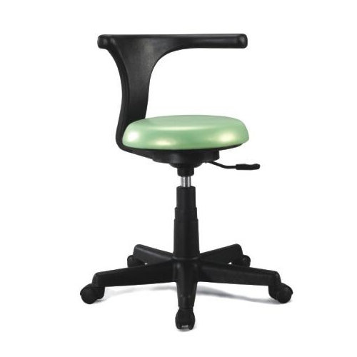 China wholesale master barber chair adjustable salon stool for beauty salon