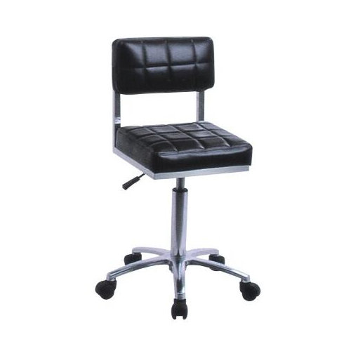 Best Beauty Hairdressing Saddle Stool / Master Chair Wholesale / Barber Shop All-Purpose Chairs In Foshan