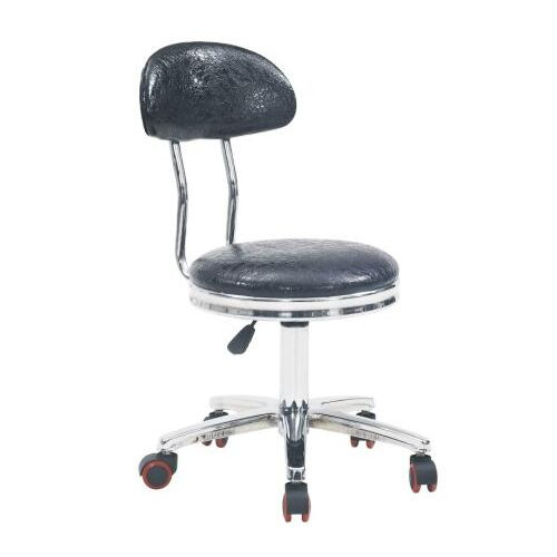 Top quality barber equipment barber master stools / salon shop hair cutting task chairs