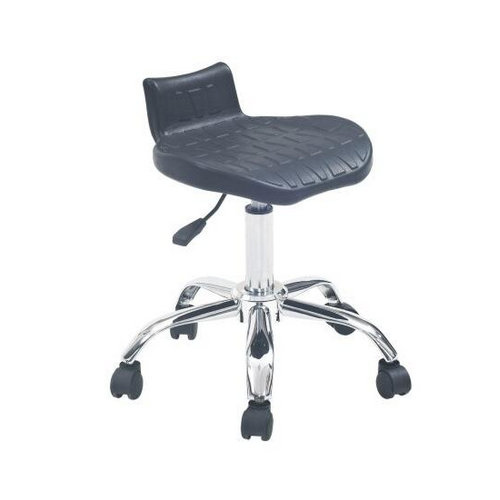 2016 Low price salon barber master saddle stool / styling beauty task chairs