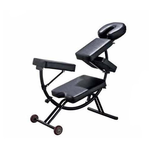 Foshan Best beauty portable tattoo chair / scrapping chair / tattoo massage stools