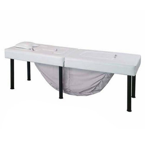 Cheap aromatherapy bed / massage bed spa equipment / sap massage bed / spa treatment bed