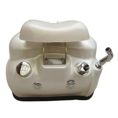 Fiberglass sink pedicure chair basin, foot pedicure spa massage chair tub with pipeless jet
