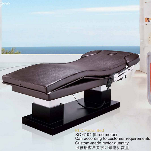 Low price salon facial massage table / massage bed for beauty salon in Foshan