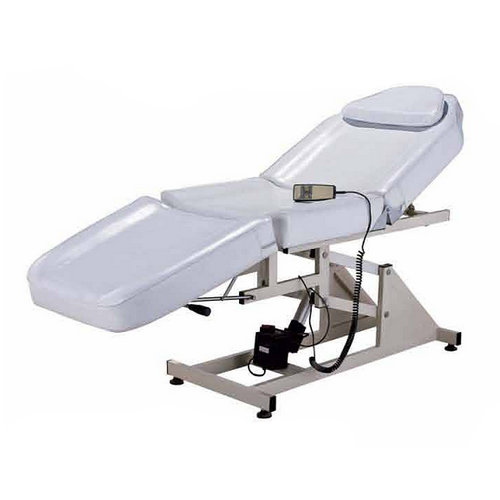 Stylish Popular Portable Folding Electric Facial Chair / Examination Bed / Massage Treatment Beds