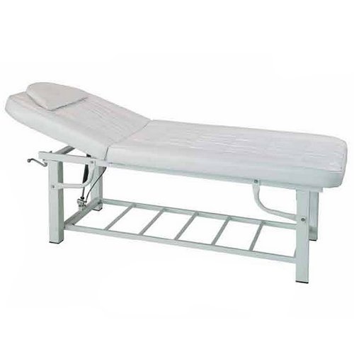 China discount Adjustable Facial Bed Portable beauty bed Massage Table