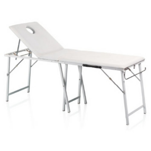 Cheap Beauty the most economical portable folding massages beds facial spa table for sale