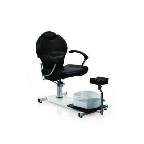 Professional used beauty foot bath spa pedicure chair no plumbing for sale