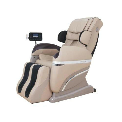 China Manufacturer Modern New Zero Gravity 3D massage chair with fully body massage