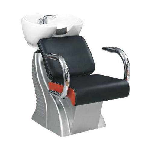 big and strong spa salon sinks and shampoo chair China supplier