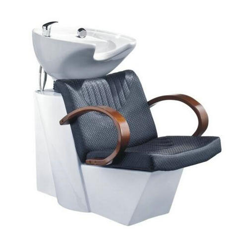 Beauty Salon Sink Bowl Unit / Hairdressing Equipment Shampoo Bowl Chairs