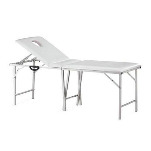 Cheap portable folding massage table with carry bag / facial bed