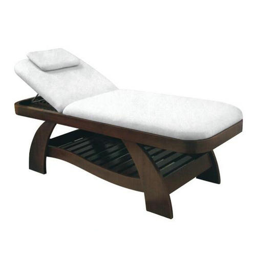 New design solid wooden medical salon products massage tables with pillow