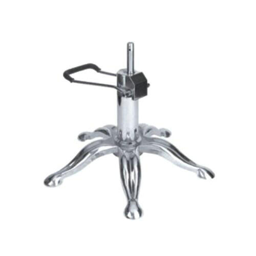 hairdressing barber chair chrome base for salon / styling chair accessories china manufacturer
