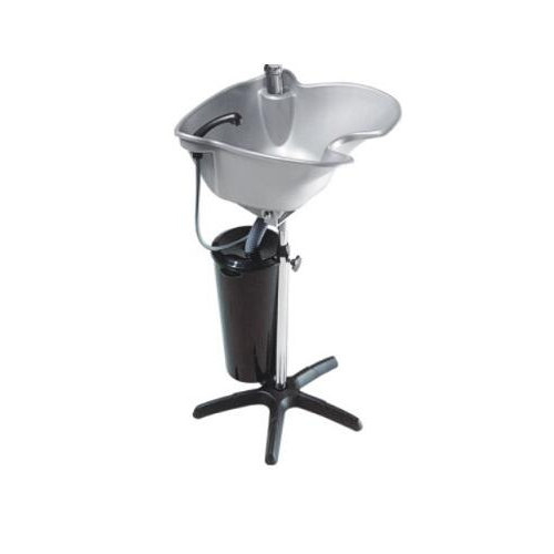 high quality hair salon backwash basins / shampoo unit / hair shampoo tray / barber shop shampoo bowl