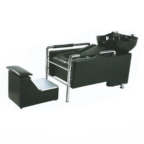 Foshan shampoo chair wash units / shampoo bowl backwash units / tigi bed head shampoo