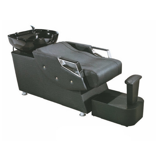 High quality tigi hair salon products / shampoo back wash units / shampoo bowl with footrest