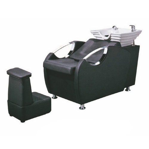 Best Glass Fiber Salon Shampoo Units / Discounted Shampoo Bowl / Portable Hair Sink beauty salon supplies