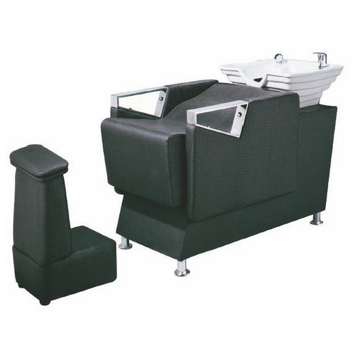 The new design salon shampoo bowl backwash units / shampoo bed in China beauty supply stores