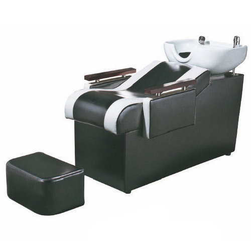 Low price hair salon furniture china shampoo bowl backwash units beauty equipment