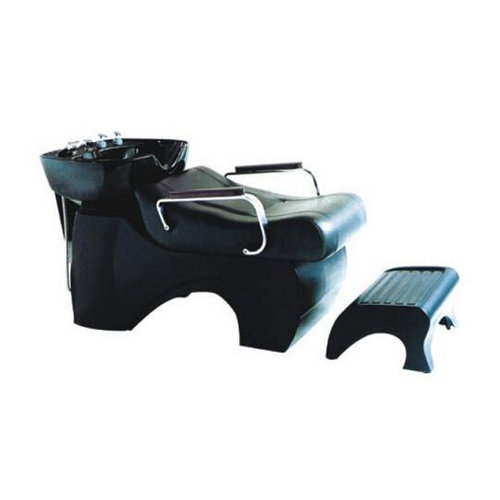 Foshan Modern barber shop equiment shampoo backwash units / hair washing bed