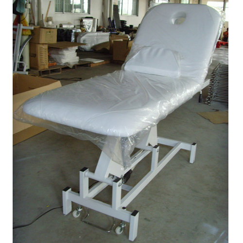 Good quality electric pedicure massage Beauty facial bed In Foshan