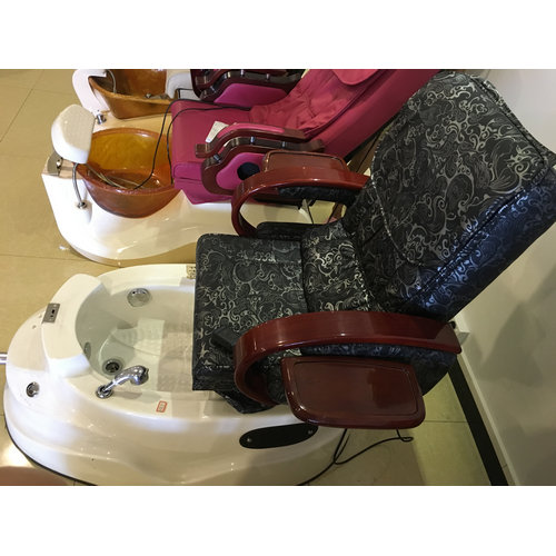 competitive hot tub spa joy salon massager equipment pedicure chair for sale