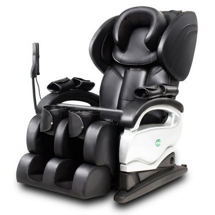 Cheap full body electric massage chair recliner 3D Zero Gravity massage bed
