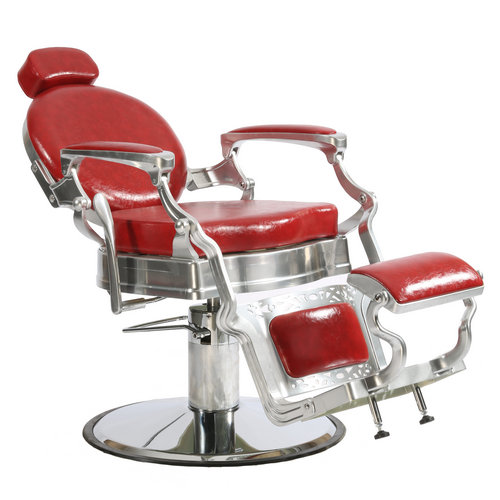High Quality Barber Shop Furniture Antique Hair Salon Cutting Chair