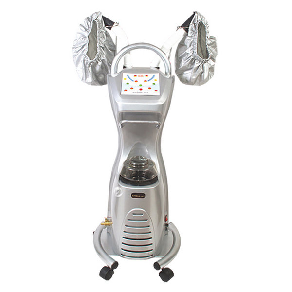 Wholesale Mist Salon Equipment Hairdresser Use Ozone Hair Steamer Hair Treatment