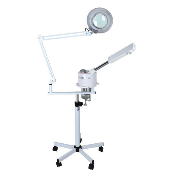 Adjustable Beauty Nail Light Salon Facial Magnifying LED Lamp