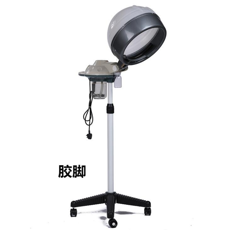 Professional Salon Hair Steamer With Timer Hair Accelerator Processor