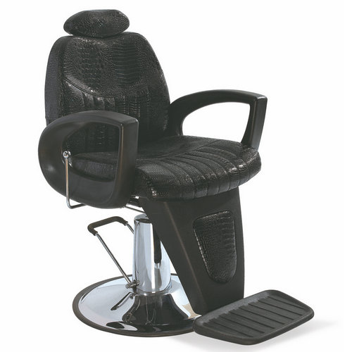 USA wholesale reclining salon barber shop hydraulic hair cutting chair styling equipment