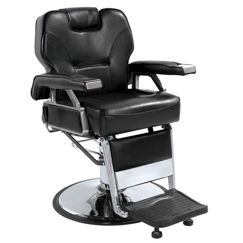 Cheap Ergonomic barber shop hydraulic reclining men hairdressing hair cutting chairs
