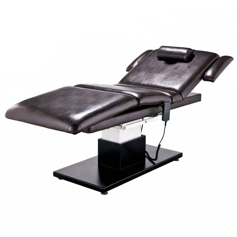 Cosmetology Bed Clinic Physiotherapy Treatment Massage Table