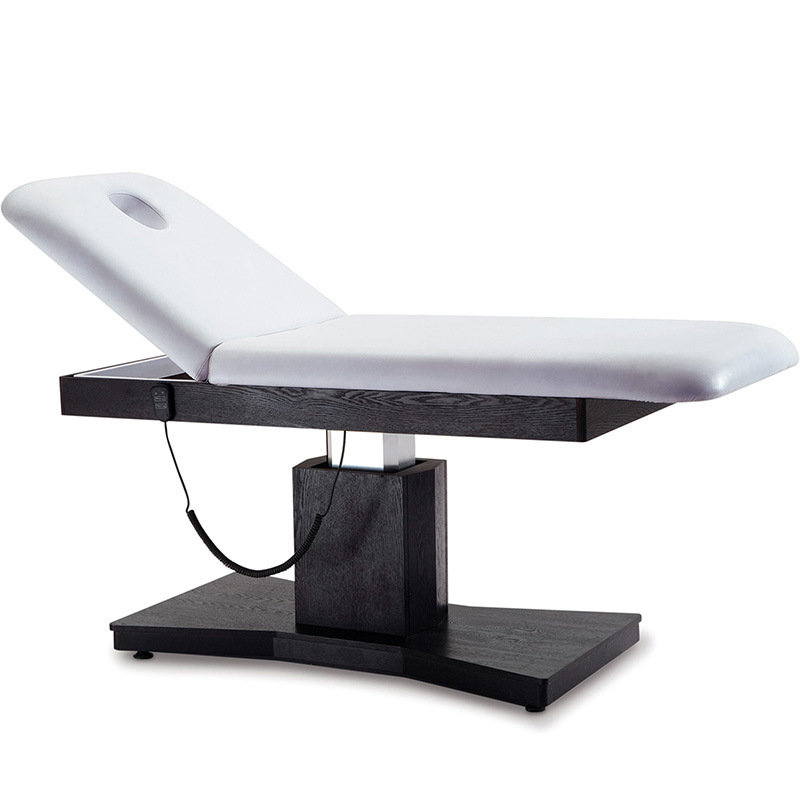 Electric Adjustable Lift Physiotherapy Treatment Massage Bed