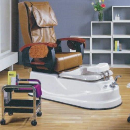 Hot Sale Nail Spa Pedicure Massage Chair Massage